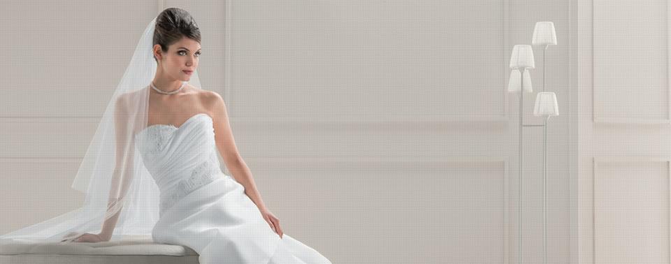 Negozi noleggio abiti da sposa modena